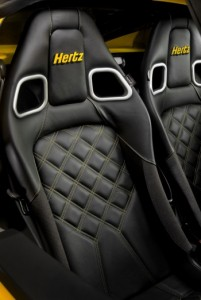 Lotus seats