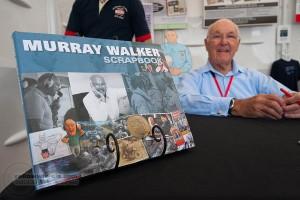 Murray Walker Scrapbook