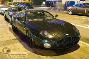 Aston Martin Zagato DB7