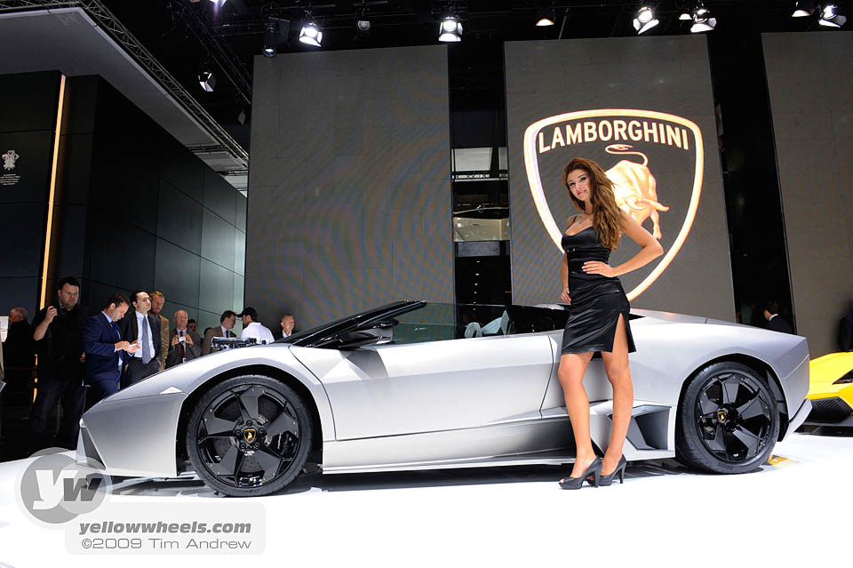Lamborghini Reventon Spider. Lamborghini Reventon Roadster