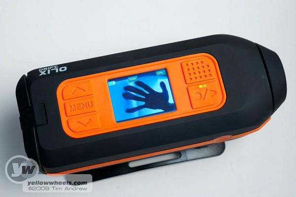 Drift X170 headcam