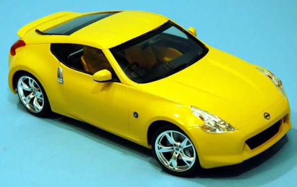 Tamiya Nissan 370Z